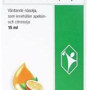 GeloSitin nässpray, 15 ml