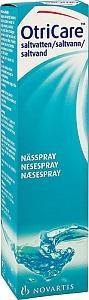 OtriCare, nässpray med saltvatten, 50 ml